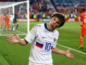 ผู้เล่นต่างชาติของรัสเซีย