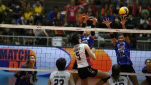 สมาคมวอลเล่ย์บอลไทย